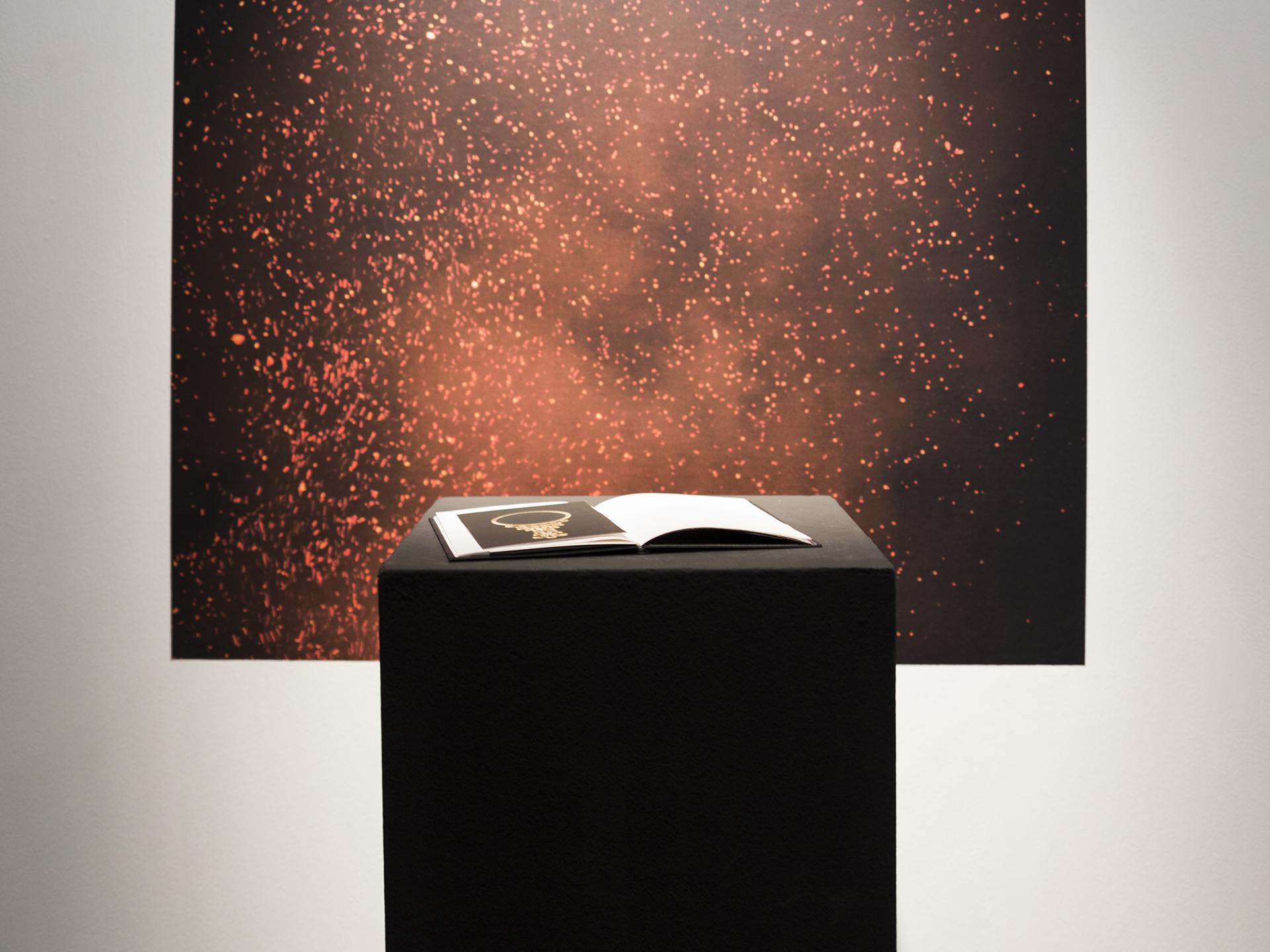 Exposición La Encantada